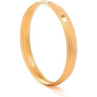 GoldNera Gold Plated Kadas For Women,Girl-HBMenbangle0012.10