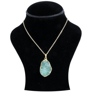 WOAP By Trisha Jewels Stunning Beach  Handicrafted Necklace For Beach's  Rain Party.(GHN-2250A)