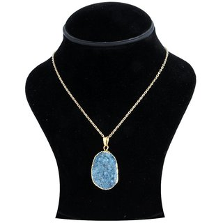 WOAP By Trisha Jewels Stunning Beach  Handicrafted Necklace For Beach's  Rain Party.(GHN-2250D)