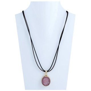 WOAP By Trisha Jewels Stunning Beach  Handicrafted Necklace For Beach's  Rain Party.(GHN-2252A)
