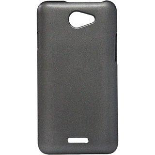 Jo Jo Back Cover for HTC Desire 316 (Black)