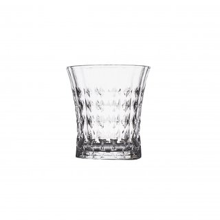Compass ZWK 3001 (Upto 300 ml, Clear, Pack of 6 glass)