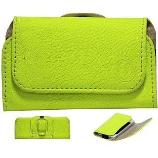 Jojo Holster for Nokia Lumia 810 (Parrot Green)