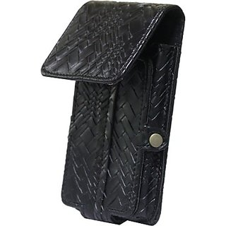 Jojo Holster for Huawei Ascend D quad (Black)