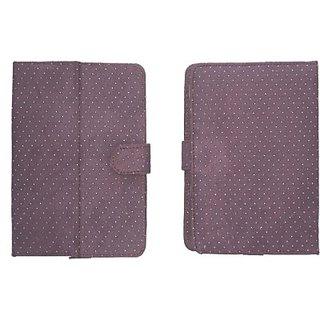 Jo Jo Flip Cover for Bsnl Penta Ws707C 7