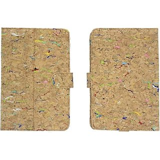 Jo Jo Flip Cover for Karbonn Smart Tab 2/3 7 inch