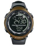 Suunto Vector Military Coyote Brown Mountain Sports Watch - SS010600C10