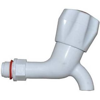 SHRUTI Pvc Polo Taps,Routing tap for water outet-15m ( 1347 )