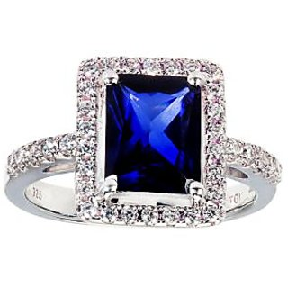 OrnateJewels 925  Sterling Silver Ring