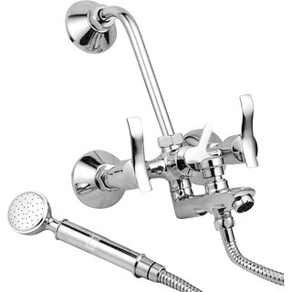 Oleanna ANGEL Wall Mixer 3 In 1 With L Bend A-11