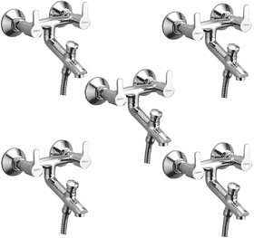 Oleanna ORANGE Non Telephonic Mixer With Tipton Spout O-13 (Pack of 5)
