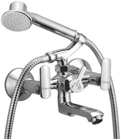 Oleanna SPEED Wall Mixer Telephonic With Crutch SD-09