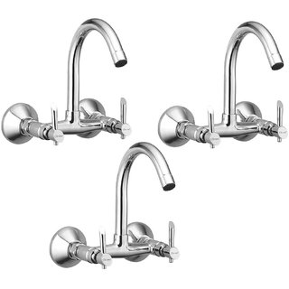 Oleanna Fancy Sink Mixer F-10 (Pack of 3)