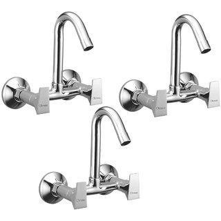 Oleanna GLOBAL Sink Mixer GL-10 (Pack of 3)