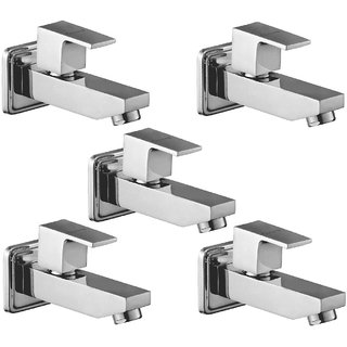 Oleanna Square Long Nose S-04 (Pack of 5)