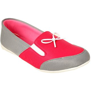 Addy Women canvas shoes