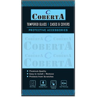 Tempered Glass Screed Guard For Samsung Galaxy Grand 2 SM 7106 By Coberta