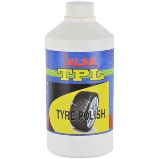 LALAN TPL - TYRE POLISH