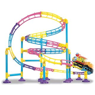 Kratos Roller Coaster Adventure KIT-024A