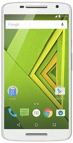 Moto X Play(With Turbo Charger) 16GB - (6 Months Gadgetwood Warranty)