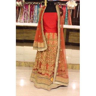 BridalPartywear Lehenga Choli