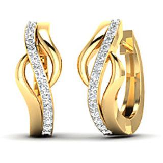 Bamlo Diamond Earrings