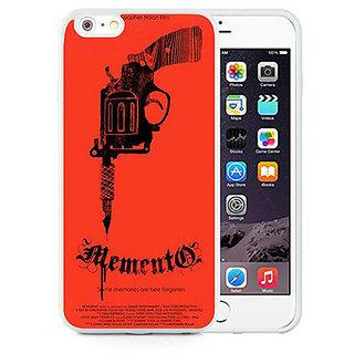 Design for iPhone 6/6S-Memento White