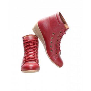 CATBIRD Women Cherry Stylish Casual Boots LED-48