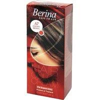 Berina Hair Color Cream A7 Golden Brown - 60gm