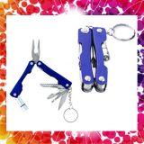9 In 1 Multi Tool Stainless Steel Pocket Plier