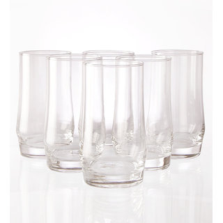 Ocean Scirocco Hi ball 410 ml glass - set of 6