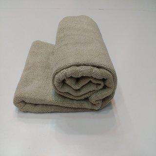 By Adab Bunny Bath Towels 600 GSM BBC LT Light Beige