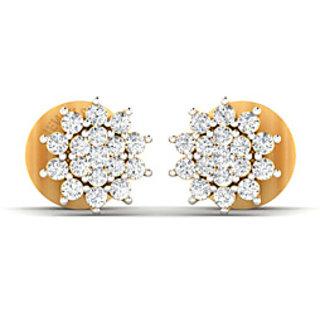 Marren Diamond Earring