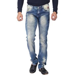 8a632d93 Buy Nostrum Jeans Men's Slim Fit Jeans Online @ ₹1599 from ShopClues