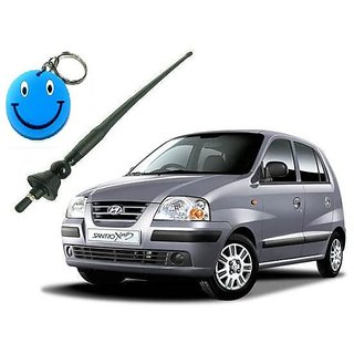 91398855235 santro xing original fitment oe am fm antenna free smiley key chain Electric Fan Wiring Diagram at suagrazia.org