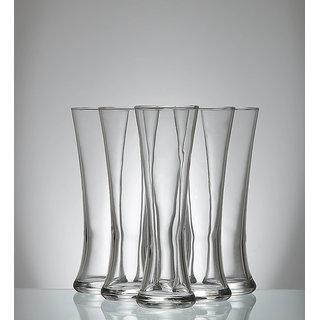 Ocean Royal 355 ML Pilsner Glass - Set of 6