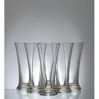 Ocean Pilsner Barware 315 ml - Set of Six