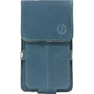 Jojo Holster for BlackBerry Curve 9360 (Dark Blue)