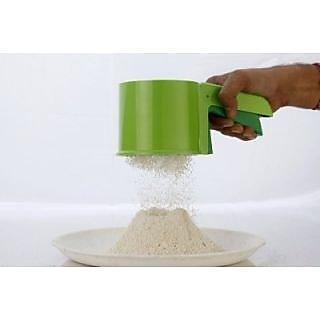 Rotek Flour Shifting