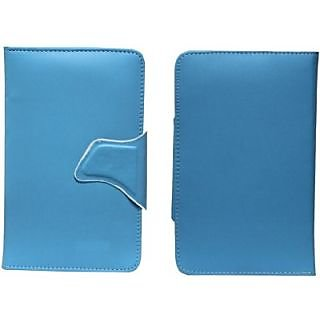Jojo Book Cover for Huawei Mediapad 7 Vogue (Light Blue)