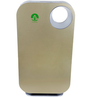 Air Purifier AT-21 Gold