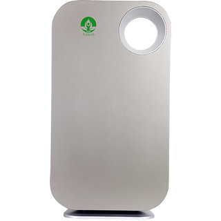 Air Purifier AT-21 Silver