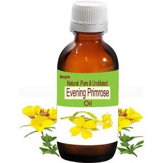 Evening Primrose Oil - Natural, Pure  Undiluted -15 ml