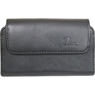 Jo Jo Pouch for HTC One St (Basic Black)