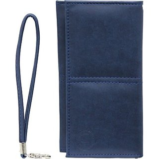 Jojo Pouch for Asus E600 (Dark Blue)