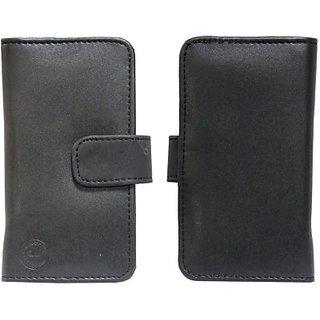 Jojo Pouch for Vivo X5S L (Black)