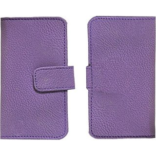 Jojo Pouch for Nokia Lumia 730 Dual Sim (Purple)