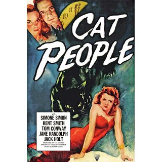 Reproduction Of A Poster Presenting - Catpeople1Ts6 - A3 Poster Prints Online Buy