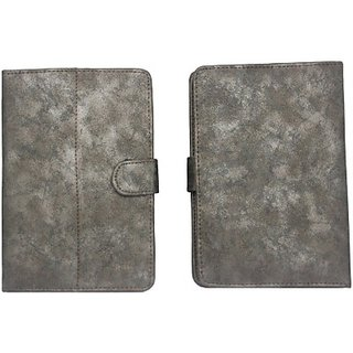 Jojo Book Cover for Icemobile G3 (Grey)