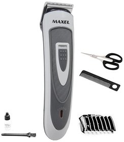 MAXEL Rechargeable Professional Hair Trimmer Razor Shaving Machine(8005)
